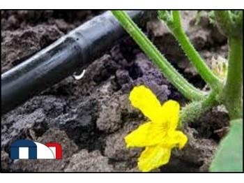 Kit arrosage PRO serre de jardin de largeur 3.30 à 4m.