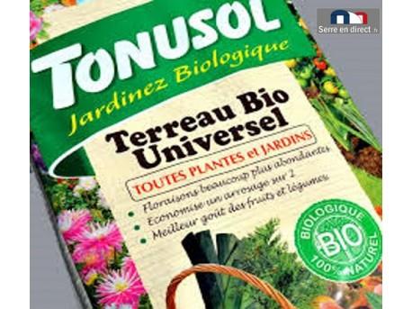 Terreau Universel Bio 6L