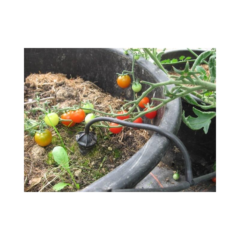 Iriso arrosage goutte goutte for Accessoires arrosage jardin